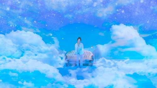 桐嶋ノドカ×小林武史×ryo(supercell)、プロジェクションマッピングを駆使して空想世界へ