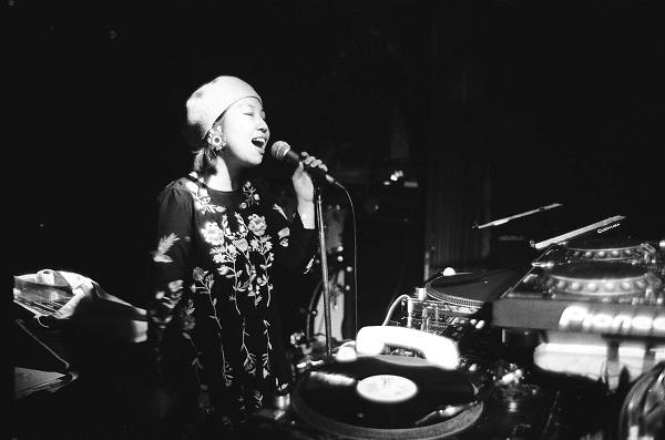 asuka ando、2年ぶり2ndアルバム発売決定 岡村ちゃんカバーも