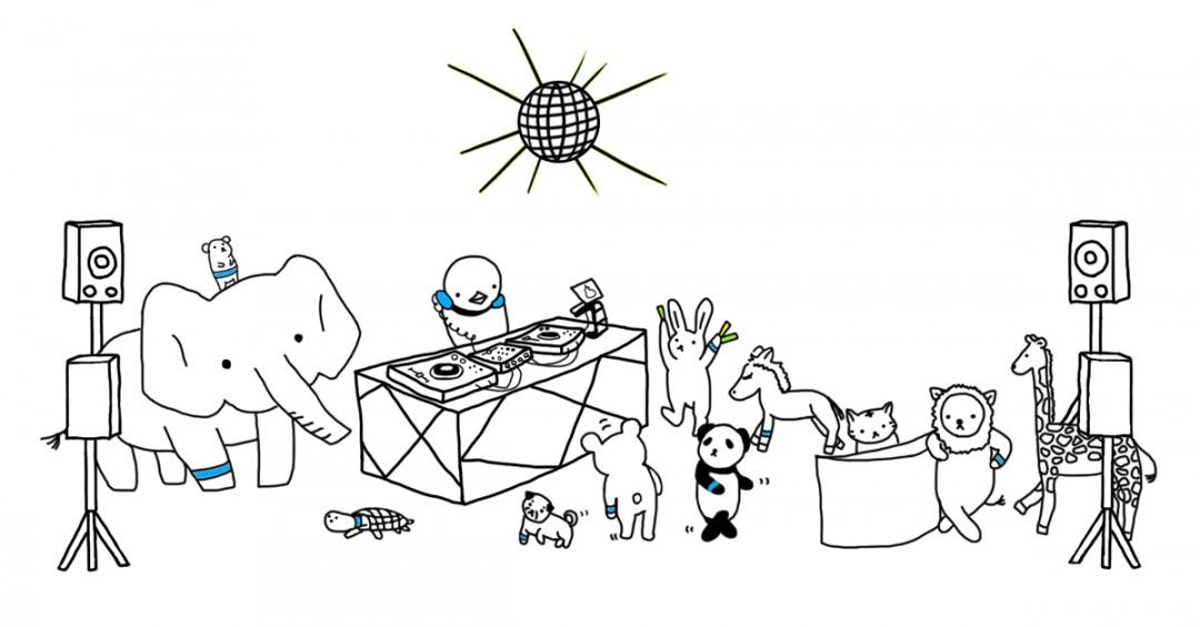 """""""サラウンドDJ""""で話題の邦楽ロックDJイベント〈渡り鳥〉ZIP-FMの後援で愛知にて開催決定!"""