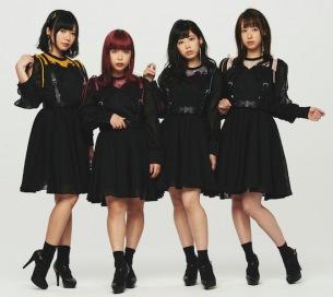 フィロソフィーのダンス、2ndアルバムから「ダンス・ファウンダー」MV公開