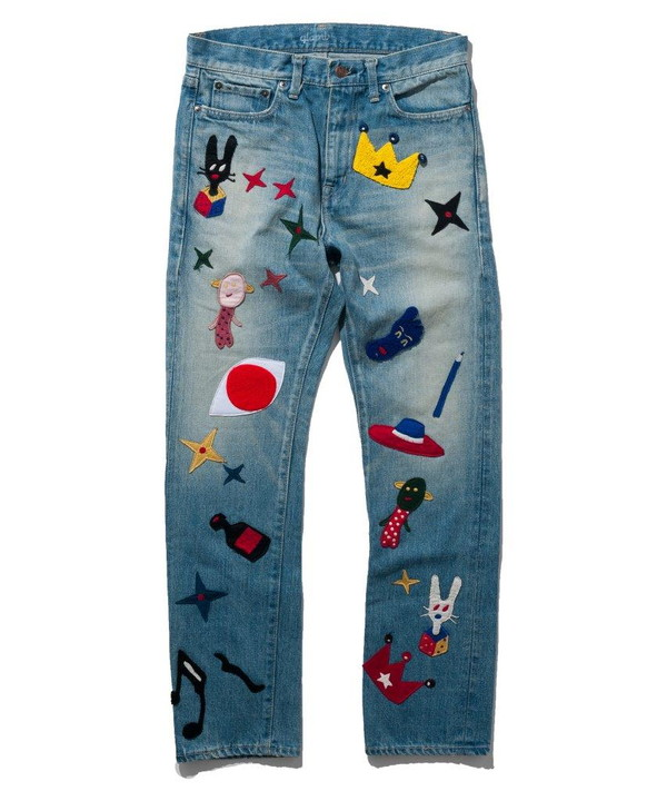 忌野清志郎×glamb コラボ商品発売決定 あのブーツも登場-たまらんニュース