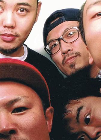 DEATHRO、クリスマスの夜に下北沢THREEにてフリー・イベント『CRY MAX HOLY NIGHT』開催決定