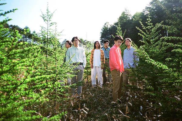 odol、1st EP『視線』より「虹の端」MV公開 ラジオでスタジオ生ライヴも決定
