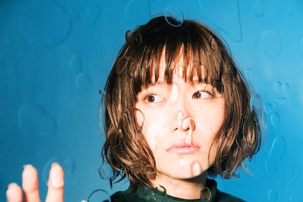 SHE IS SUMMER、初の東名阪ワンマン・ツアー〈WATER TOUR〉決定