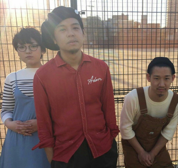 11/24〈THE SOFT PARADE〉最終出演者にTHE GURL