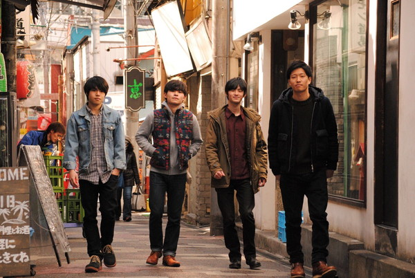 11/24〈THE SOFT PARADE〉最終出演者にTHE GURL