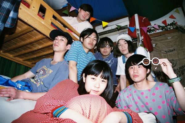 バレーボウイズ、1stアルバム本日リリース&MVを公開