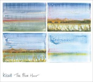 キセル、3年ぶり新作アルバム『The Blue Hour』美しすぎるジャケ写公開