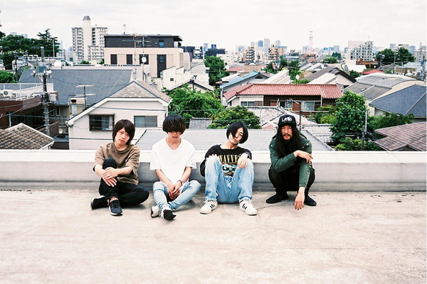 〈BAYCAMP〉冬版、2Days開催 第1弾でAwesome City Club、DATS、ORGE YOU ASSHOLEら出演決定