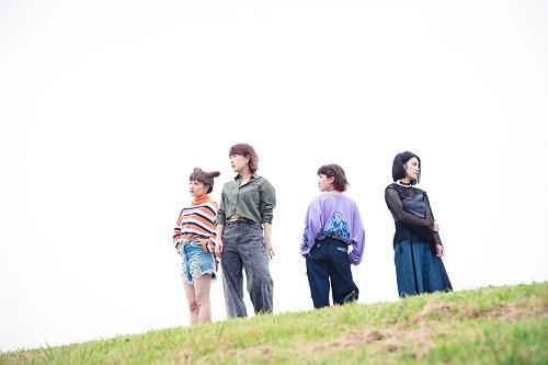 ポタリ、ニューアルバムのリード曲「MUSIC」を先行配信!