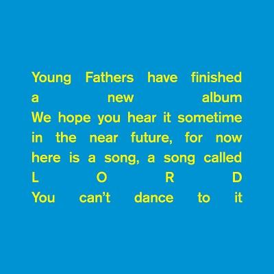 ヤング・ファーザーズの新曲MV、マッシヴ・アタックとの来日公演前にぜひチェックを!