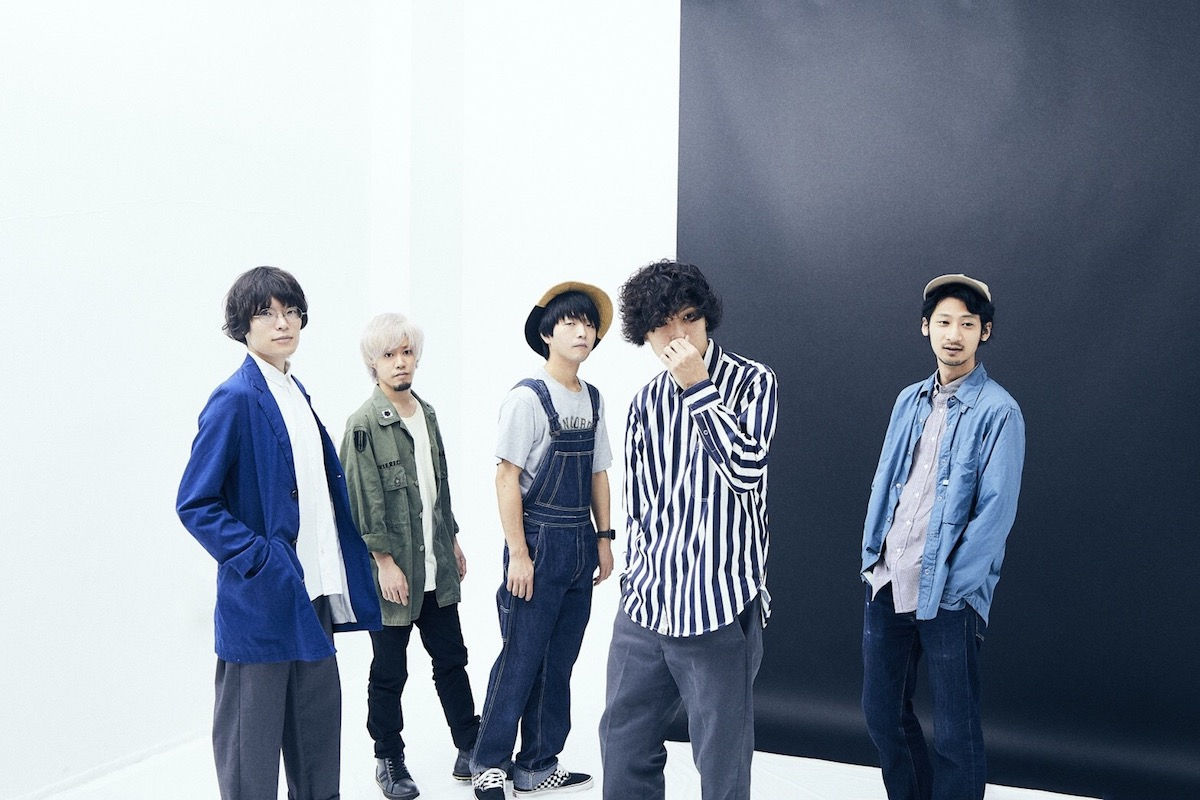 Manhole New World、新メンバー加入後初の音源を11月24日下北沢シェルター・ワンマンより発売