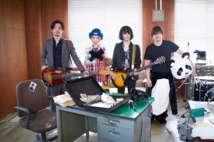 岸田教団&THE明星ロケッツによる「博多豚骨ラーメンズ」OPテーマの音源解禁