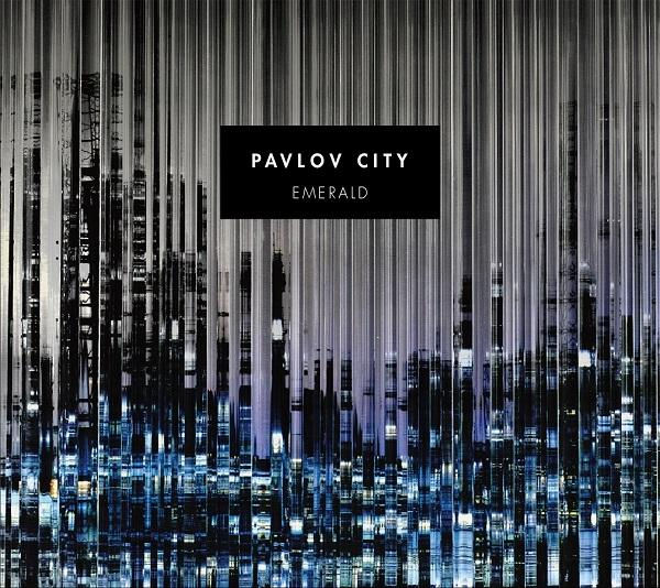 Emerald、『Pavlov City』リリパをbonobosとの2マンで1/18渋谷WWWにて開催