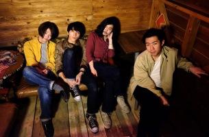 Seuss、12月大阪ワンマン会場にてカバーアルバムを先行リリース
