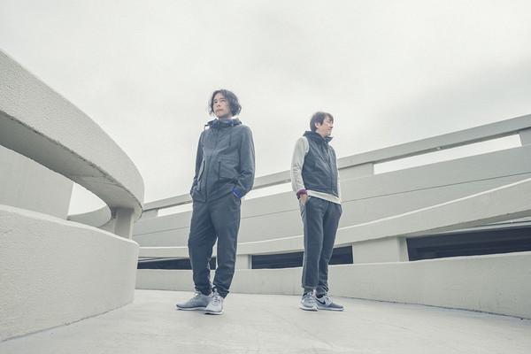 Polaris、新作『走る』リード曲「とどく」のMV公開 年明けのツアーも発表