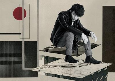 """LACCO TOWERの""""松川ケイスケと真一ジェット""""、中田裕二を迎えて高崎&渋谷ワンマン"""