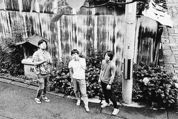 カネコアヤノ、おとぎ話&台風クラブと2月に2マン〈さぐりあい〉
