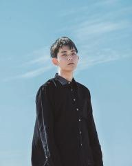 SSW折坂悠太、初のバンド編成によるスタジオ作『ざわめき』リリース決定