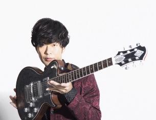 The HIGHのギタリストTomoakingとザ・キャプテンズのリーダー傷彦によるトーク&ライヴイベント「日本史★オーバードライブ」開催