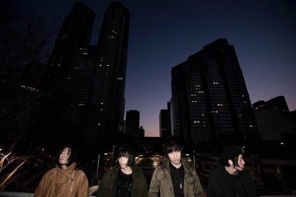 SuiseiNoboAz、アルバムリリースの集大成ライヴ LOSTAGEと2マン&大阪ワンマン決定