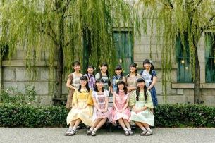 ハコイリ♡ムスメ×RYUTistが「柳♡箱」結成!南波一海作詞のシングルを来年発売