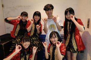 藤井隆、たこやきレインボー2ndアルバムに楽曲提供