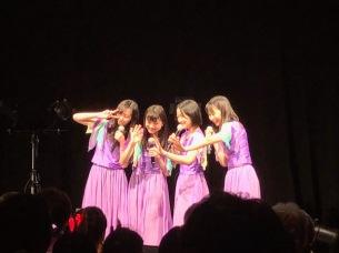 東京女子流、2月にマイナビBLITZ赤坂で全曲披露ライヴ開催
