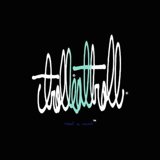 詳細不明のプロジェクト「trolleattroll」公式サイトでカウントダウン開始
