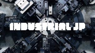 町工場xテクノなINDUSTRIAL JP、第7弾は明興双葉xPaisley Parks