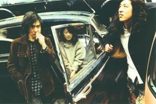 DMBQが13年ぶりのオリジナルアルバムをリリース