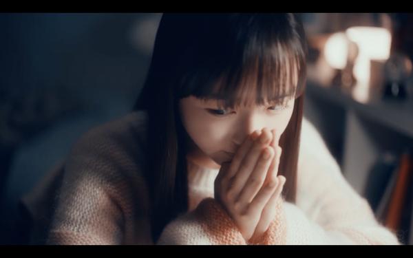 【あの美少女は誰!?】内田珠鈴、初出演のテレビCMで話題に
