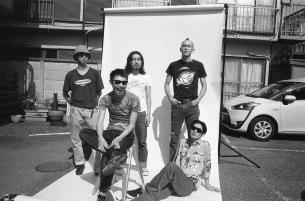 下津光史、janらが参加のGODがアルバム『DOG』をCDリリース! OTOTOYでは本作の先行配信も!