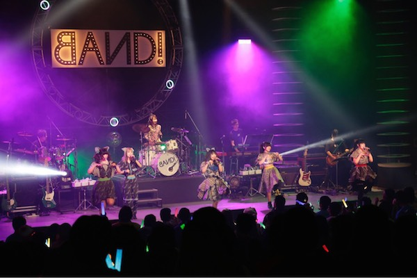 这不是乐队!明年5月4日在NHK大阪厅做出决定