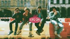 King Gnu、初ワンマン即完につき追加公演決定