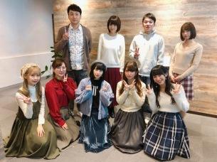 Q'ulle 新曲「アルカライト」MVにアンジャッシュ児嶋、釈由美子ら豪華キャスト