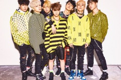 〈PERFECT VALENTINE 2018〉開催決定 iKON、超特急、RADIO FISH出演