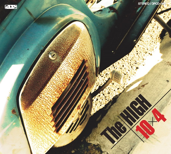 The HIGH、ツアーファイナルワンマンに真城めぐみ、おおくぼけいが参加&アルバム『10×4』発売決定 マスタリングはMR.PAN