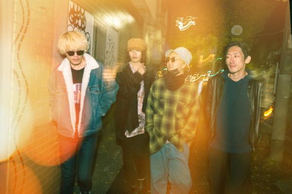 KFK、来年発売アルバムの購入特典でツアー7箇所で使える500円キャッシュバック券を配布