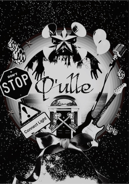 Q'ulle、2018年に対バン・ツアー開催&ゆずき新プロジェクト始動を発表