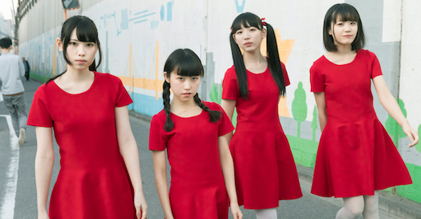 SAKA-SAMAが重大発表! 4曲入りマキシ・シングル&O-nestで初ワンマン