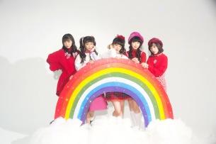 たこやきレインボー2ndアルバムに大塚 愛、前山田健一ら豪華作家陣!ライヴ盤も同時発売