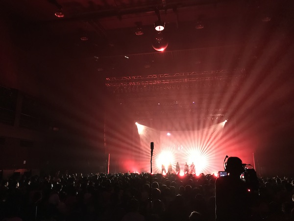 チキパ、HOME MADE 家族・KURO作詞の新曲を2月にリリース
