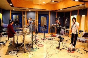 AL、2ndアルバム表題曲「NOW PLAYING」のMVをフル公開