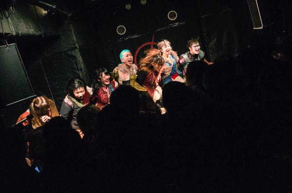 【ライヴレポ】BiS、ツアー初日にプー・ルイ卒業発表「後輩たちがなかなか超えられないようなBiSを作る」