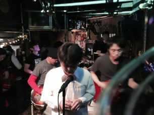 bossston cruizing mania 新アルバム「IDEA」リリパ開催
