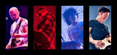 8otto、新アルバム『Dawn On』から3曲目となる「Mr. David」MVを公開 リリース・ツアー大阪公演も決定