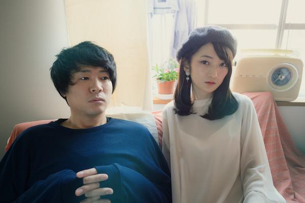 POLTA、2ndアルバムより「土星少年」MV公開