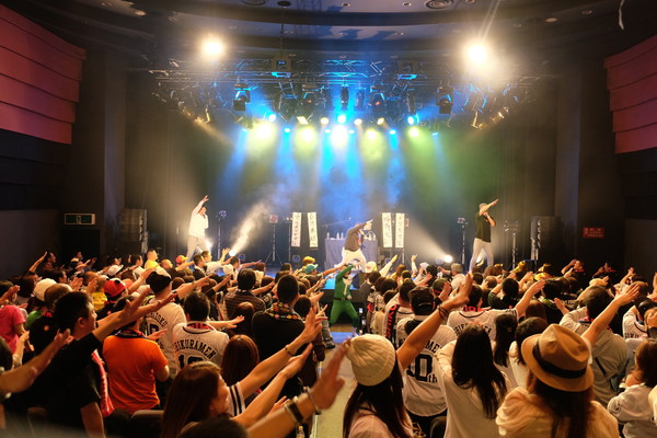 シクラメン、元旦公演で年末大宮ソニックシティワンマンを発表 チケットは全てワンマン公演限定手売り販売