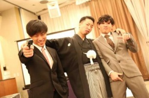 """SHANK、今年の主催イベントは""""日本のオランダ""""長崎ハウステンボスで!"""